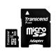 Transcend MicroSD 8GB Class 6